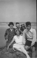 Wietske Gijsberts Lettinga, Benjamin Lieuwes en meer familie