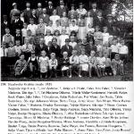 Schoolreisje 1935 Christelijke school Boksum