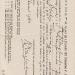 Bewijs inenting tegen pokken Dirkje Tamminga N142