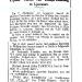 Krantenbericht over voordracht Dirkje Tamming N233