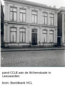 CCLB gebouw Benjamin Tamminga N24